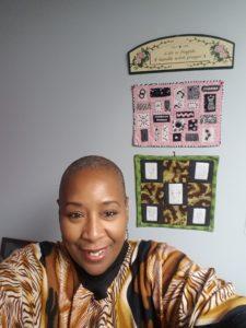 Belinda Mack Alston Heritage Quilters bio