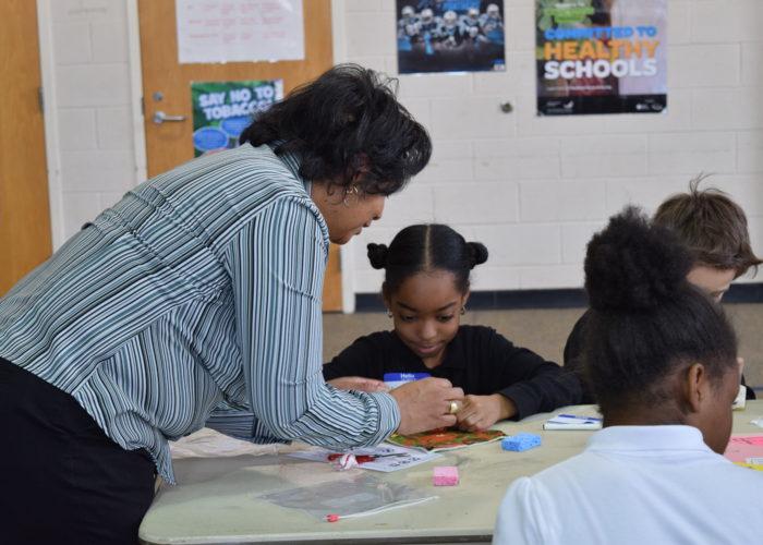 Gail Richardson Heritage Quilters Quilt Math South Warren