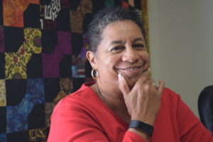 Gail Richardson Heritage Quilters