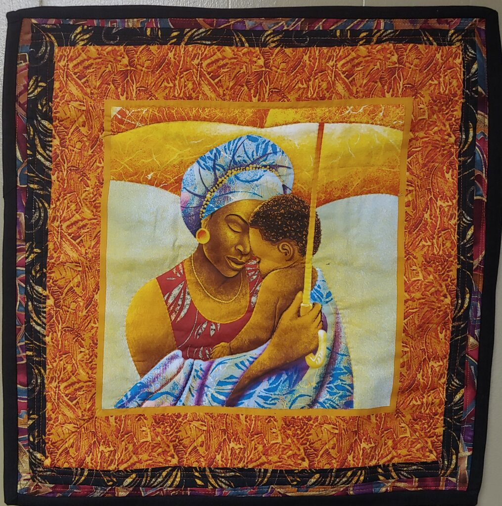 Mothers Arms Heritage Quilters