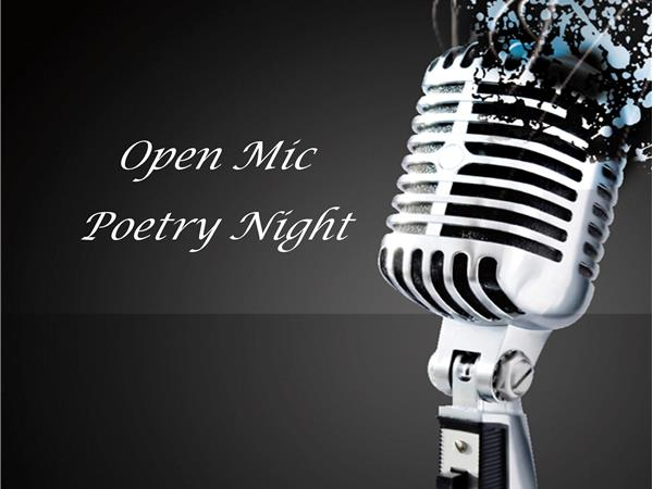 First Friday Poetry Warrenton NC