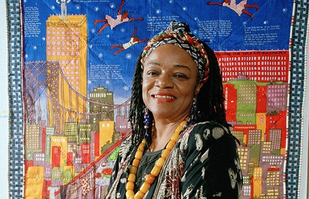 faith ringgold quilter heritage quilters